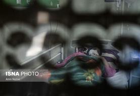 بیمارستانهای نظامی هم به کمک بیماران کرونایی خوزستان میآیند