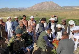سفر هیأتی از ایران به افغانستان برای بررسی حادثه هریرود