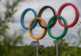 المپیک ۲۰۲۲ ، رسما چهار سال به تعویق افتاد