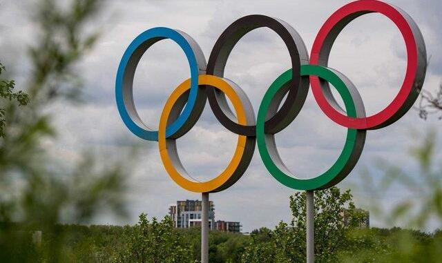 المپیک ۲۰۲۲ جوانان، رسما چهار سال به تعویق افتاد