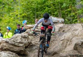 بانوی رکابزن کوهستان: برای دوچرخه سواری فرهنگ سازی انجام نشده است