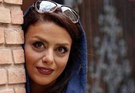 جنجال انتشار عکس بیحجاب بازیگر تلویزیون در فضای مجازی