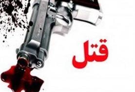 قتل پیرزن تنها برای سرقت طلاهایش/ قاتل در محل قتل دستگیر شد