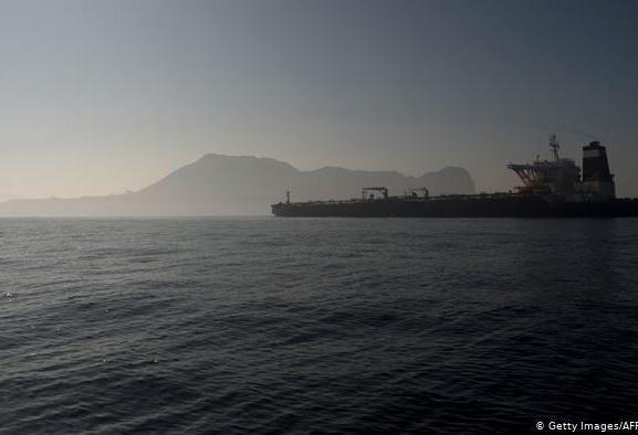 نخستین نفتکش ایرانی به سواحل ونزوئلا رسید +فیلم و جدیدترین تصاویر ...