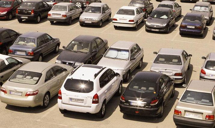 کشف مجدد خودروهای بدونپلاک در پایتخت