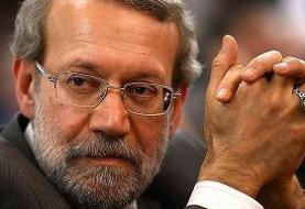 حیات سیاسی علی لاریجانی به پایان میرسد؟