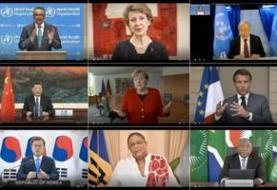 دبیر کل سازمان ملل: با وجود همه پیشرفتها یک ویروس میکروسکوپی ما را به زانو درآورد