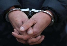 بازداشت ۲ آدمربا کمتر از ۲۴ساعت | گروگان به آغوش خانواده بازگشت
