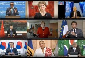 حمله تند آمریکا به سازمان بهداشت جهانی