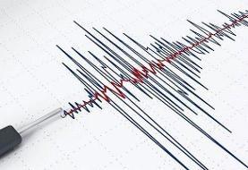 زلزله پنج ریشتری صالح آباد مهران را لرزاند