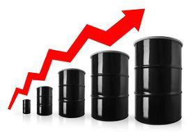 نفت برنت از مرز ۴۰ دلار عبور کرد