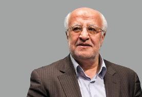 مَنش و مدیریت علی لاریجانی