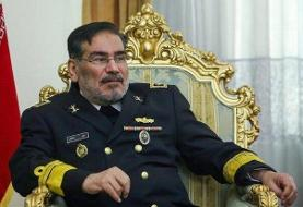 اگر ایران استوار مانده به همت مجاهدانی است که از دشمن نمی هراسند