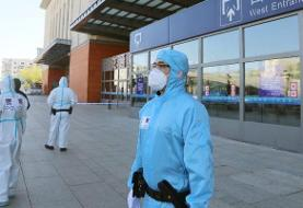 At least 25 million people in China are under enhanced coronavirus lockdowns after an outbreak ...