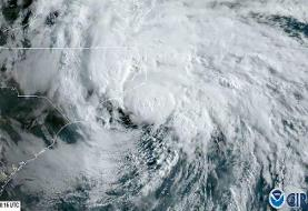 Tropical Storm Arthur spins out to sea, will drench Bermuda