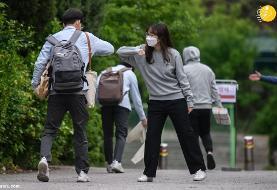 (تصاویر) مدارس کره جنوبی باز شدند