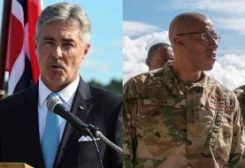 Navy Secretary, Air Force Chief of Staff Nominees Advance in Senate