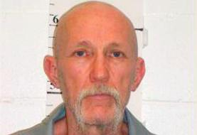 Walter Barton put to death in Missouri for 1991 murder, the first US execution during the ...