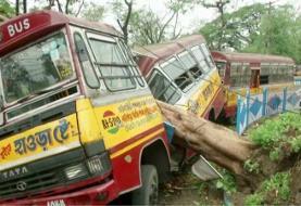 Amphan: Kolkata devastated as cyclone kills scores in India and Bangladesh