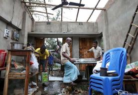 Cyclone swamps parts of India, Bangladesh, evacuations keep death toll down
