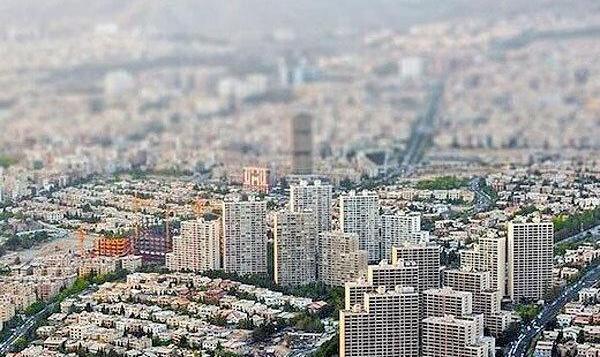 ملک مسکونی در تهران نسبت به اردیبهشت ماه چقدر گران شد؟