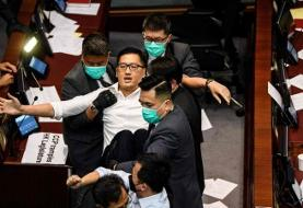 China proposes controversial Hong Kong security law