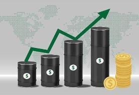 افزایش قیمت نفت واقعی در همه نقاط جهان