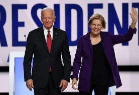 Elizabeth Warren signals she might be willing to set aside Medicare-for-all as part of Biden VP bid