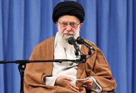 رهبر انقلاب: مجرم اصلی فاجعه فلسطین، دولتهای غربی و سیاستهای شیطانی آنهاست