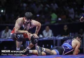 حسن یزدانی از حضور در رقابتهای قهرمانی کشور معاف شد