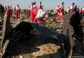 صادقی: وزیر دفاع علت سقوط هواپیمای اوکراینی را تخطی اپراتور از ضوابط اعلام کرد