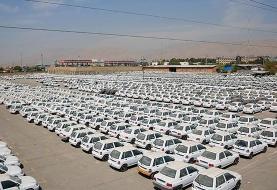 بازار خودرو مترصد ریزش؛ دلالان دست به کار شدند