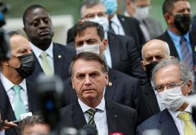 کرونا در جهان؛ وضعیت برزیل وخیم شد