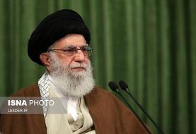رویترز: آیتالله خامنهای گفت مبارزه برای آزادسازی فلسطین جهاد است