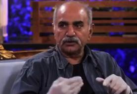 پرویز پرستویی؛ عباس قادری و دیگر ماجراهای آقای بازیگر