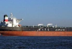 ۵ نفتکش حامل بنزین ایران برای ونزوئلا به نزدیکی دریای کارائیب رسیدهاند