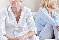 کم شدن میل جنسی همسر و راه های درمان آن