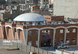 مجموعههای ورزشی شهرداری تهران بازگشایی میشود