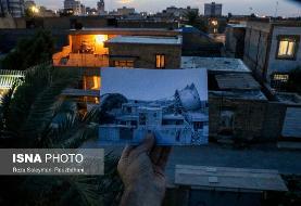 (تصاویر) قابهای خرمشهر در گذر زمان