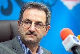 استاندار تهران: بازگشت ساعات اداری به روال قبل از ۱۰ خرداد