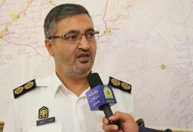 ۶ نفر در جادههای استان سمنان جان باختند