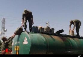 تاثیر کرونا بر قاچاق فرآوردههای نفتی یارانه ای