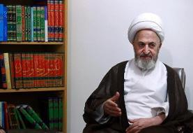 آیت الله سبحانی: لاریجانی در حساس ترین مراحل مجلس  وظیفه خود را به نحو احسن انجام داد