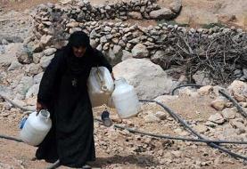 کمبود آب در پرآبترین شهر ایران
