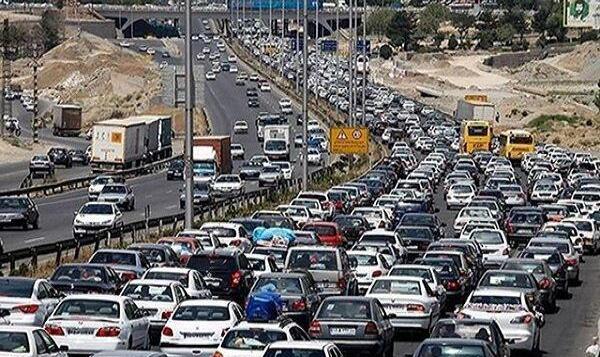 هشدار پلیس درباره افزایش چشمگیر مسافران مشهد: وضعیت کرونا قرمز است