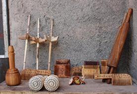 روایتی از بازی دست و چوب در این هنر ۳۰۰ ساله ...