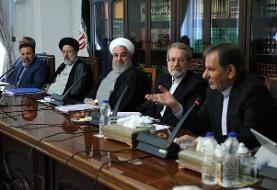 لاریجانی همچون گذشته در دیگر عرصههای نظام فعال خواهد بود