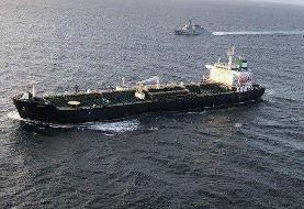 موقعیت نفتکشهای جدید ایران در دریای کارائیب | هشتگی درباره ایران که ترند اول توییتر ونزوئلا شد