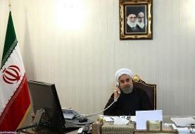 جزئیات تماس روحانی با استاندار خوزستان / مجوز کشت شلتوک صادر شد