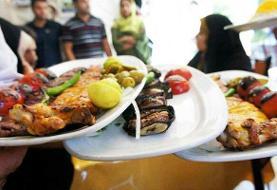 رستوران ها بازگشاییها شد اما نشستن روبروی هم ممنوع!